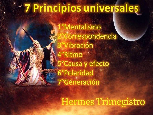 Escuela espiritual las 7 leyes universales share the knownledge