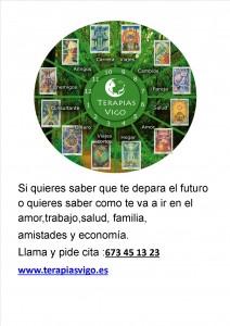 Rueda Tarot