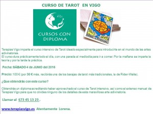 modificable curso tarot