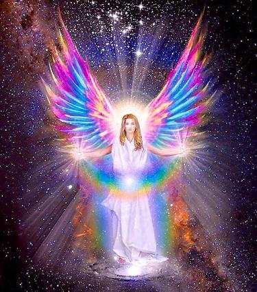 ángeles Arcángeles Y Santos Archivos Terapias Vigo